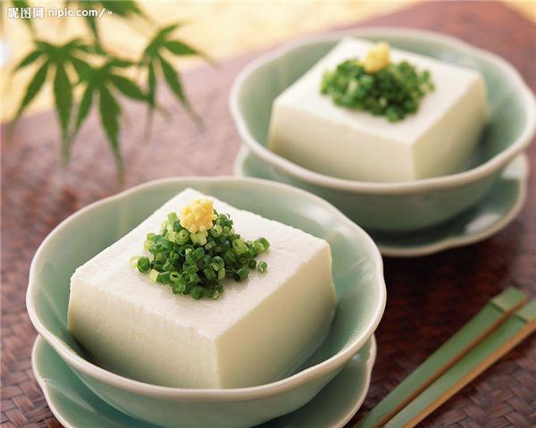 豆腐的功效与作用 吃豆腐有什么好处
