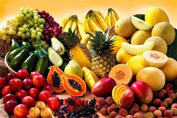 秋季吃什么水果可以降火 降火吃什么水果好
