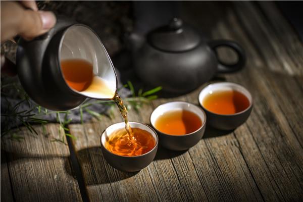 喝黑茶有什么好处 黑茶的功效