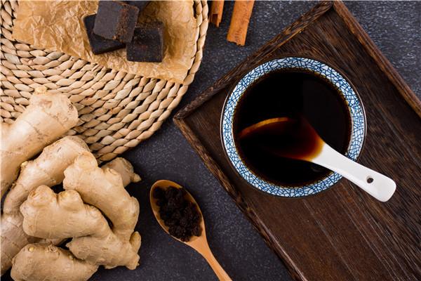 红糖姜水治痛经吗 红糖姜水的功效与作用