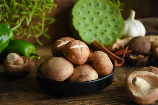 香菇的禁忌 吃香菇的注意事项