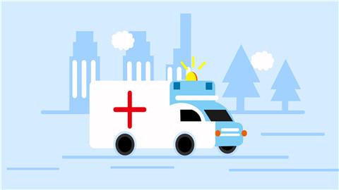 车祸外伤的急救护理