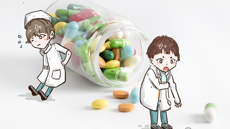 糖尿病的并发症有哪些