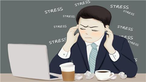 焦虑症和抑郁症的区别