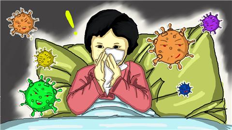 出血热是什么病