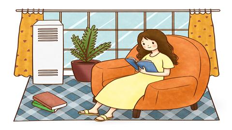 怀孕可以吹空调吗 孕妇能吹空调吗