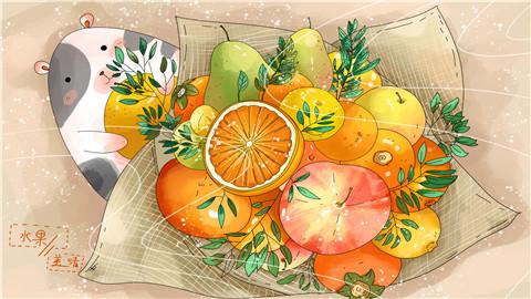 月经期间不能吃什么水果