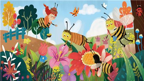蜜蜂蛰了怎么消肿止痒