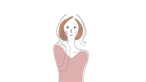脸上长粉刺是什么原因