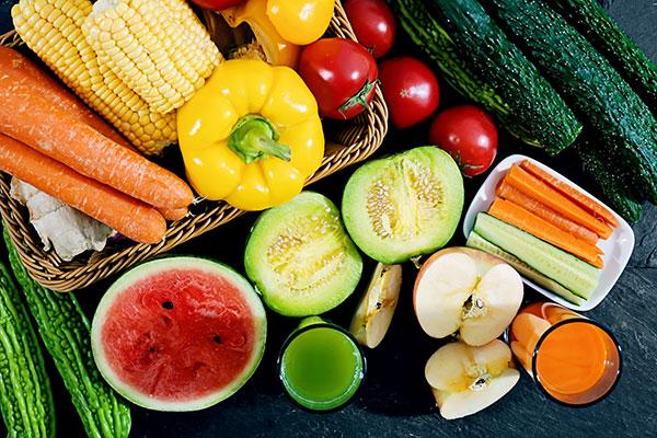 水果什么时候吃最好 吃水果的好处