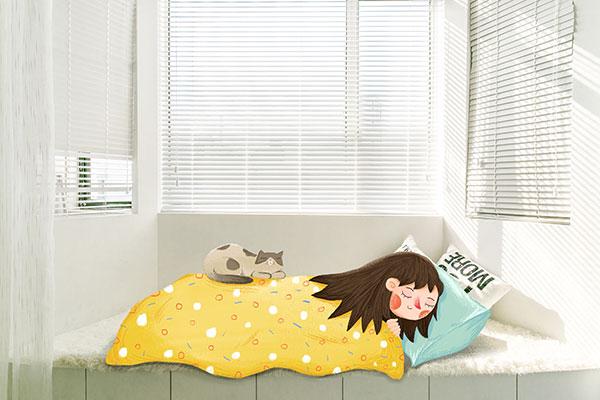 睡觉流口水是怎么回事 流口水小心这些疾病