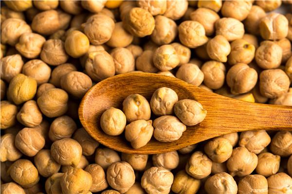 鹰嘴豆的功效与作用 吃鹰嘴豆的好处