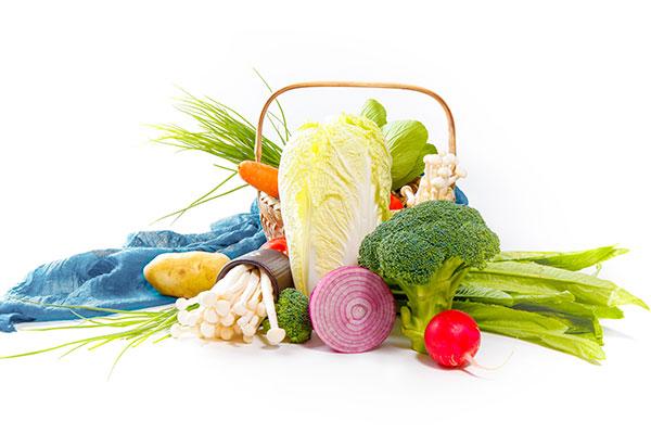 碱性食物有哪些 什么是碱性食物