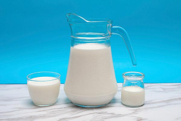 补钙的食物有哪些 补钙吃什么食物