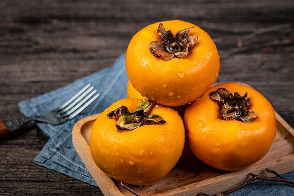 吃柿子的禁忌 柿子的功效与作用