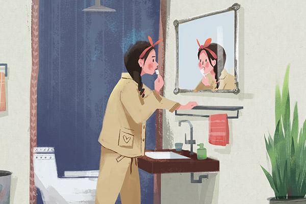 刷牙出血是什么原因 造成刷牙出血的原因