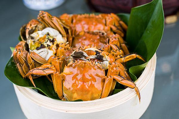 <b>吃完螃蟹不能吃什么 螃蟹不能和什么一起吃</b>