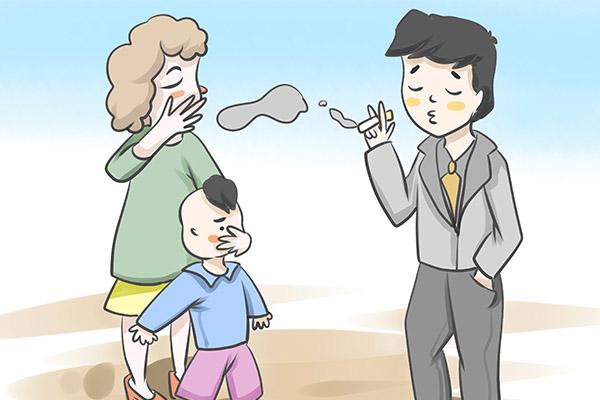 吸烟的危害 吸烟的坏处