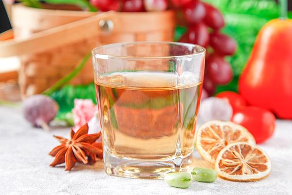 <b>苹果醋的功效与作用 苹果醋的营养价值</b>