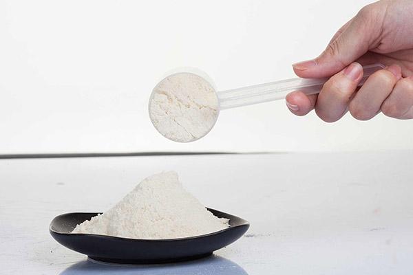 蛋白质粉的功效与作用 蛋白质粉什么时候吃最好