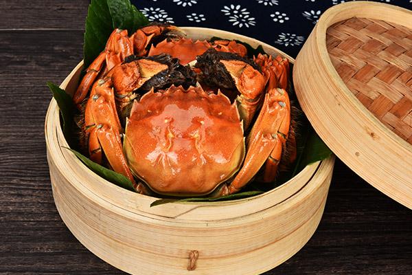 蒸螃蟹是冷水下锅还是热水下锅 蒸螃蟹的做法步骤