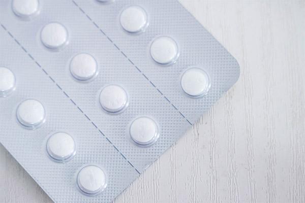 避孕药的副作用 避孕药的危害
