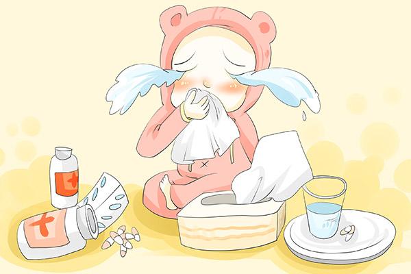 小孩感冒鼻塞怎么办 缓解小孩感冒鼻塞小妙招