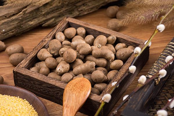 山药豆的功效与作用 山药豆对人体的益处