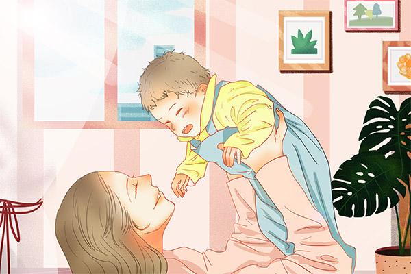 小孩止呕吐最有效方法