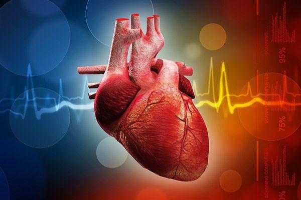 心脏供血不足的症状心脏供血不足有什么症状