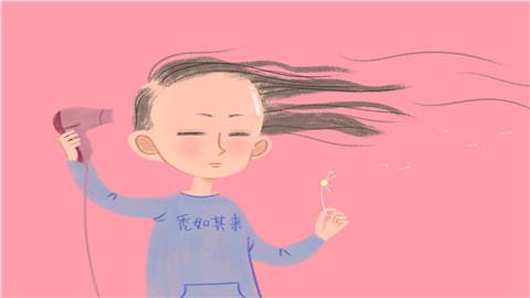 脱发是什么原因引起的