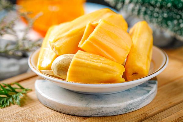 菠萝蜜的功效 菠萝蜜的营养价值图片