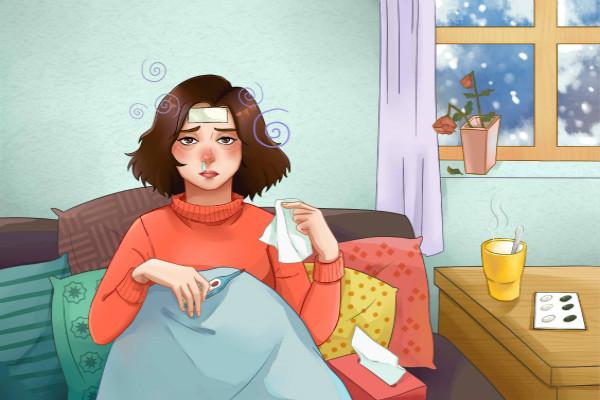 发烧 发烧的原因 发烧的原因有哪些