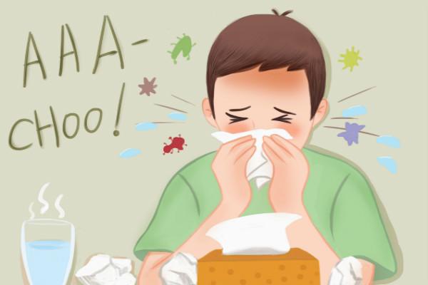 咳嗽 只咳嗽不发烧是不是新冠肺炎 生活中如何预防咳嗽