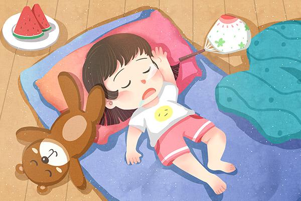 小孩睡觉磨牙是怎么回事3.jpg