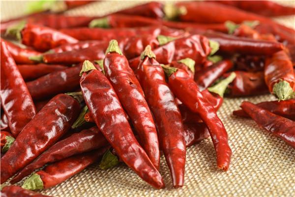 常吃辣椒四大保健功效 吃辣椒能强健肌肉?