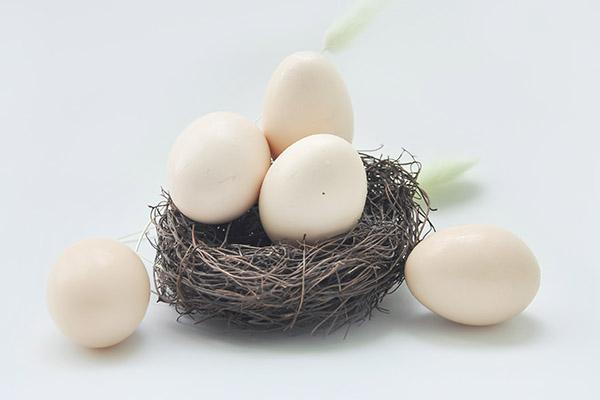 保养卵巢的最好食物