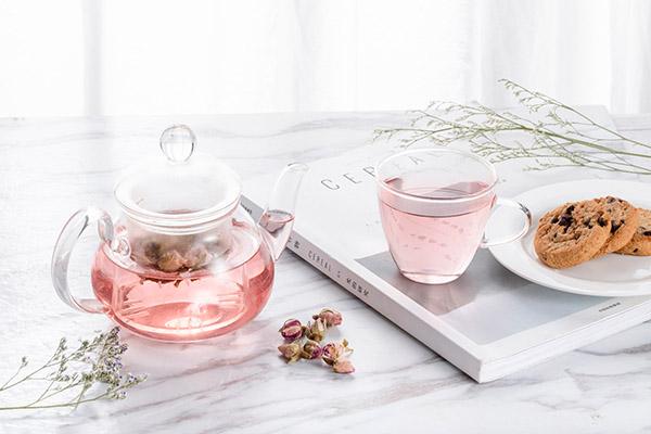 适合女生长期喝的茶