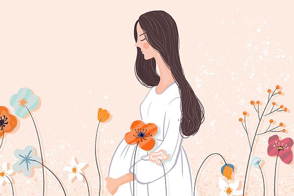 女生怀孕的前兆是什么