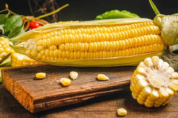 吃玉米的好处与坏处