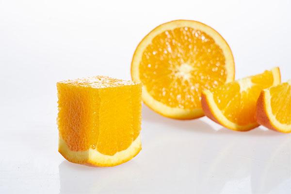 吃橙子的好处和坏处
