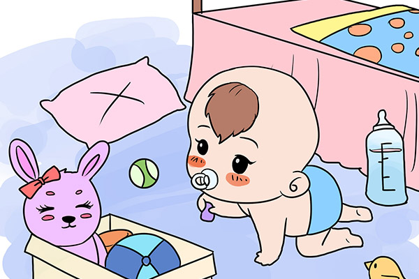 乳铁蛋白对宝宝有什么好处