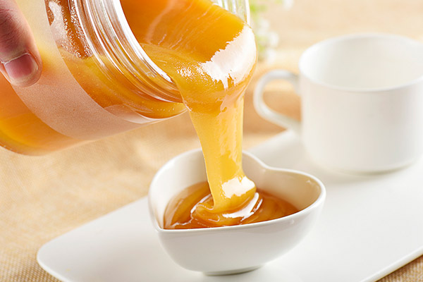 女人经常吃蜂蜜的好处