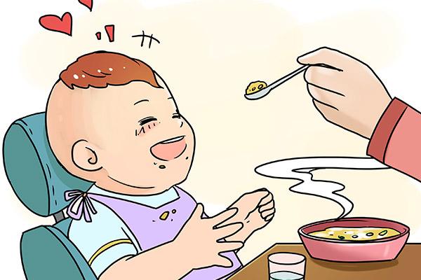 宝宝消化不良怎么调理