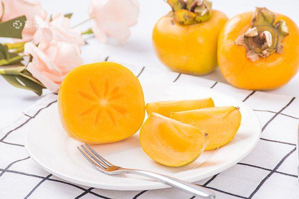女人吃柿子的危害