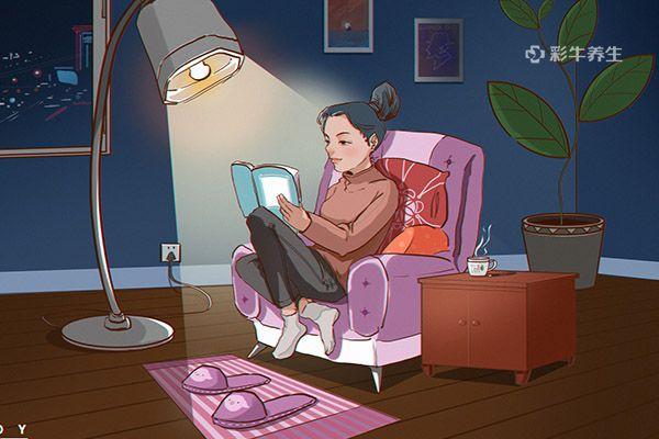女人经常熬夜的危害
