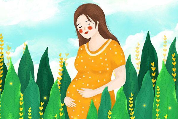 胎儿入盆是什么感觉和症状