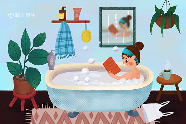 天天洗澡的好处与坏处