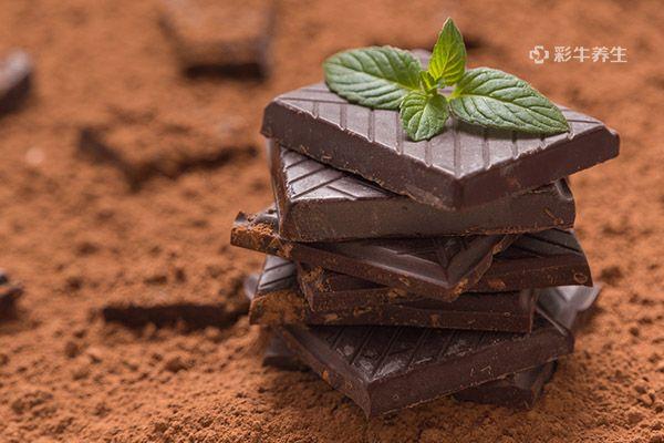 月经期吃巧克力的危害