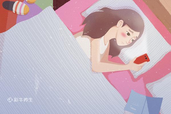 睡眠浅易醒的改善方法
